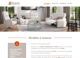 Meubles amiens at wi meubles amiens domicile ameublement mag - Rachat de meubles a domicile ...