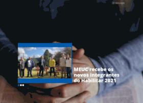 Meuc.org.br thumbnail