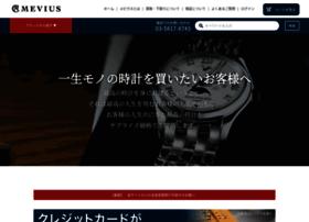 Mevius.co.jp thumbnail