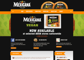 Mexicanacheese.co.uk thumbnail