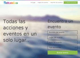 Mexico-events.mx thumbnail