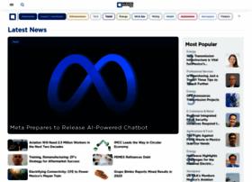 Mexicobusiness.news thumbnail