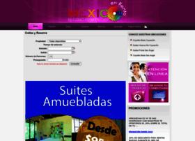 Mexicoenrenta.com.mx thumbnail