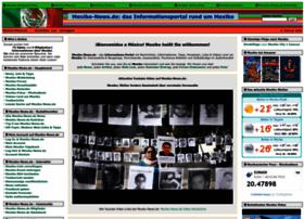 Mexiko-news.de thumbnail