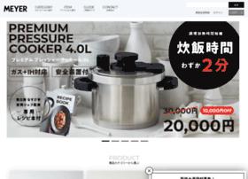 Meyer-online.jp thumbnail