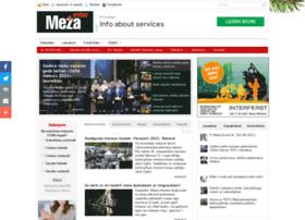 Mezaavize.lv thumbnail