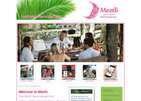 Meztli.mx thumbnail