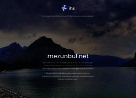 Mezunbul.net thumbnail