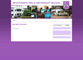 Mfantsiman.org thumbnail