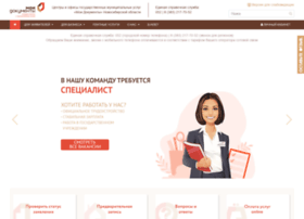Mfc-nso.ru thumbnail