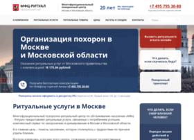 Mfc-ritual.ru thumbnail