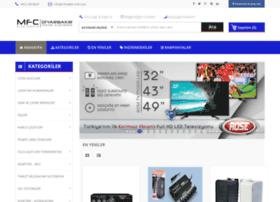 Mfcelektronik.com thumbnail