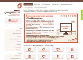 Mfcrb.ru thumbnail