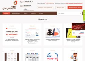 Mfcto.ru thumbnail