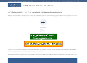 Token mfc Newly Launched