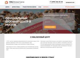 Mfcvisa.ru thumbnail