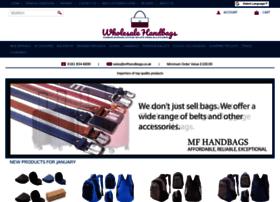 Mfhandbags.co.uk thumbnail