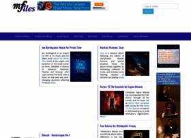 Mfiles.co.uk thumbnail