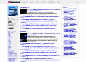 Mforum.ru thumbnail