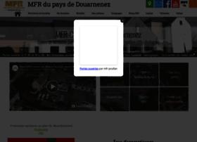 Mfr-poullan.org thumbnail
