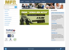Mfrquetigny.fr thumbnail