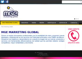 Mge-marketing.com.mx thumbnail