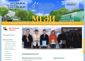 Mgei.org thumbnail