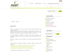 Mgfprojekt.pl thumbnail