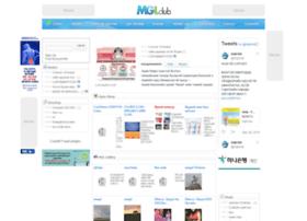 Mglclub.com thumbnail