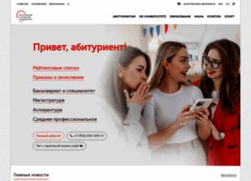 Mgpu.ru thumbnail