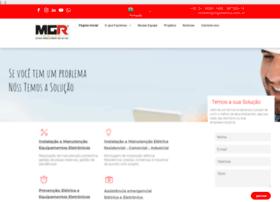Mgreletrica.com.br thumbnail