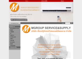 Mgroupservice.net thumbnail