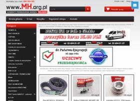 Mh.org.pl thumbnail