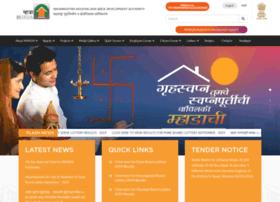 Mhada.maharashtra.gov.in thumbnail