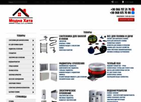 Mhata.com.ua thumbnail