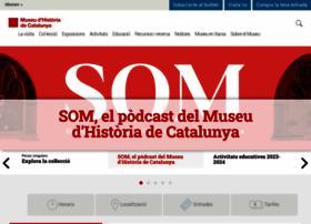 Mhcat.cat thumbnail