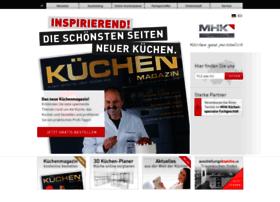 Mhk-kuechenspezialist.ch thumbnail