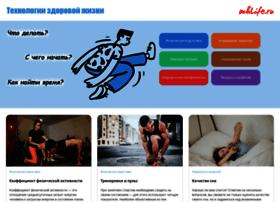 Mhlife.ru thumbnail