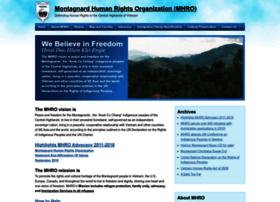 Mhro.org thumbnail