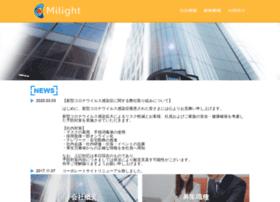 Mi-light.jp thumbnail