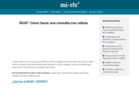 Mi-rfc.net thumbnail