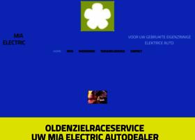 Mia-electric.nl thumbnail