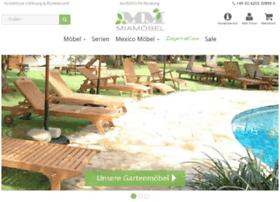 Christian.haug@mia-moebel.de at Website Informer