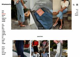 Miamasvin.co.kr thumbnail