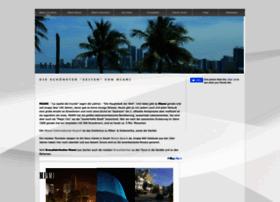 Miami-reisefuehrer.de thumbnail