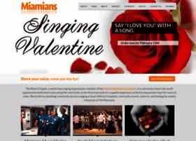 Miamians.org thumbnail