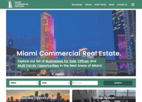 Miamicommercial.us thumbnail