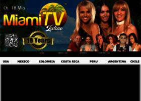 Miamitvlife.com thumbnail