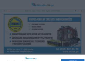 Miastko24.pl thumbnail