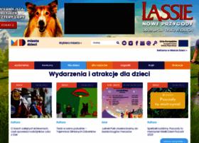 Miastodzieci.pl thumbnail